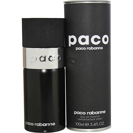 Paco by Paco Rabanne EDT Unisex Spray - 3.4 oz.