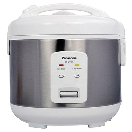 Panasonic 5-Cup Automatic Rice Cooker