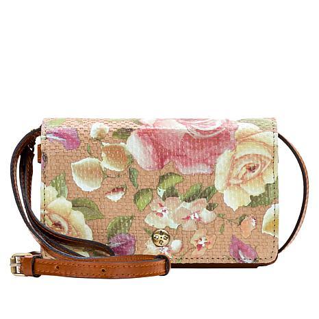 exclusive! Patricia Nash Francia Crossbody Bag