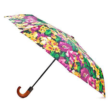 Patricia Nash Summer Evening Bloom Umbrella