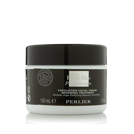Perlier Black Rice Facial Scrub