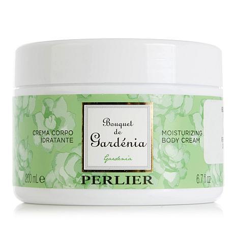 Perlier Gardenia Body Cream