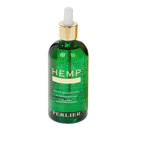 Perlier Hemp Oil