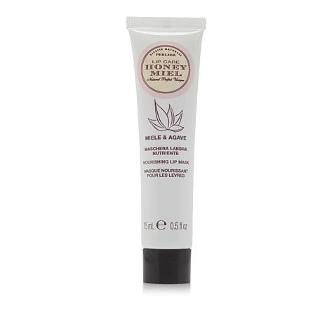 Perlier Honey & Agave Nourishing Lip Mask