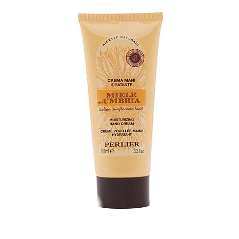 Perlier Honey from Umbria Hand Cream - 3.3 fl. oz.