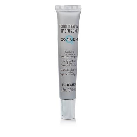 Perlier Hydro-Zone Oxygen Eye Serum Roll-On AS