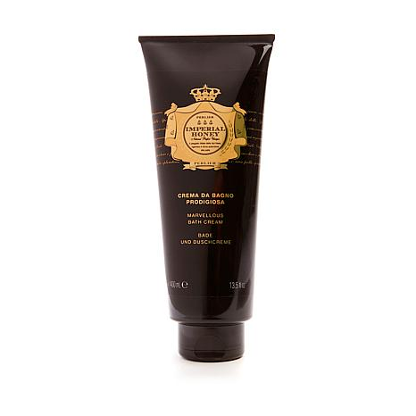 Perlier Imperial Honey Bath Cream