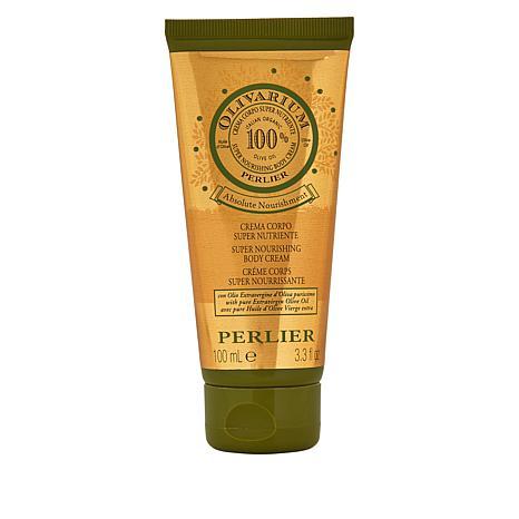 Perlier Olivarium Body Cream