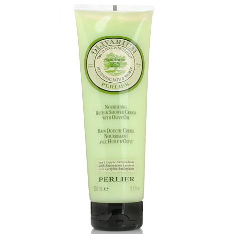 Perlier Olive Oil Bath and Shower Cream