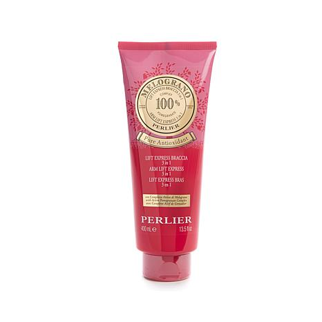 Perlier Pomegranate Arm Lift Express 3-in-1 Cream