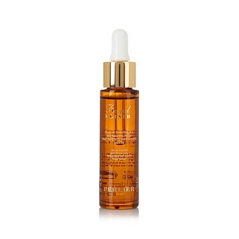 Perlier Royal Elixir Night Oil