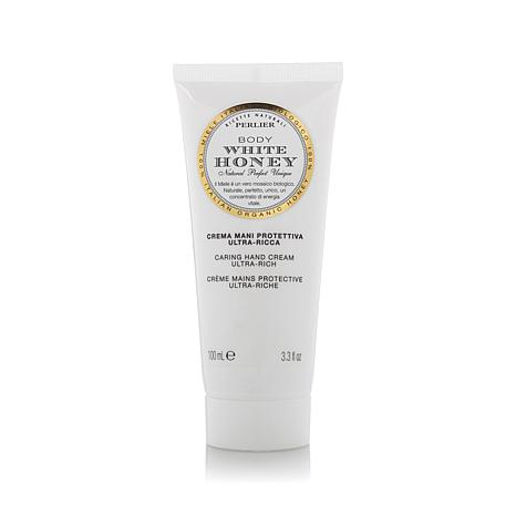 Perlier White Honey Hand Cream