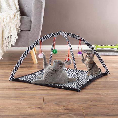 PETMAKER Cat Interactive Activity Center Play Area