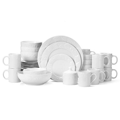Pfaltzgraff Lido Beach 37-Piece Dinnerware Set