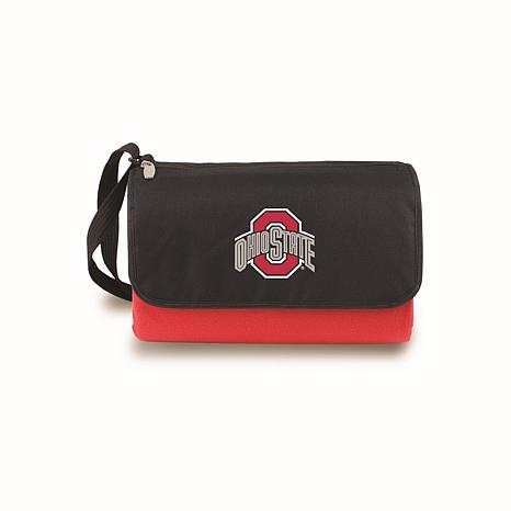 Picnic Time Blanket Tote - Ohio State