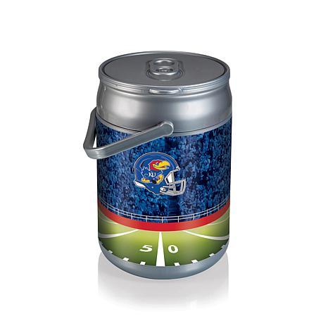 Picnic Time Can Cooler - U of Kansas (Mascot)