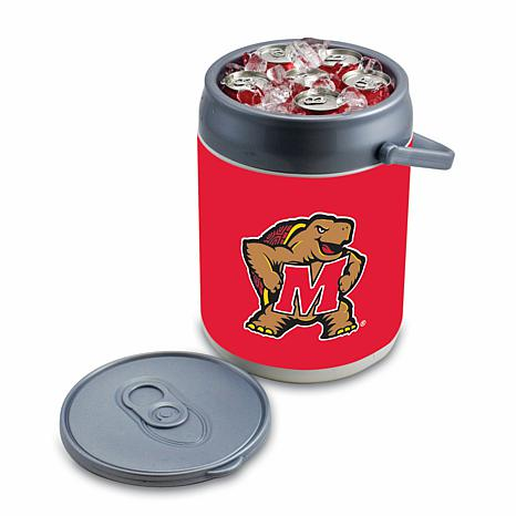 Picnic Time Can Cooler - University of Maryland (Logo)