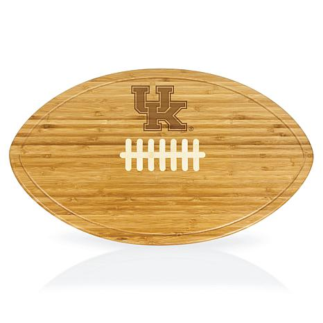 Picnic Time Kickoff Cutting Board - U of Kentucky
