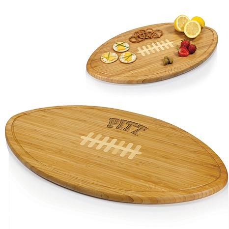Picnic Time Kickoff Cutting Board - U of Pittsburgh