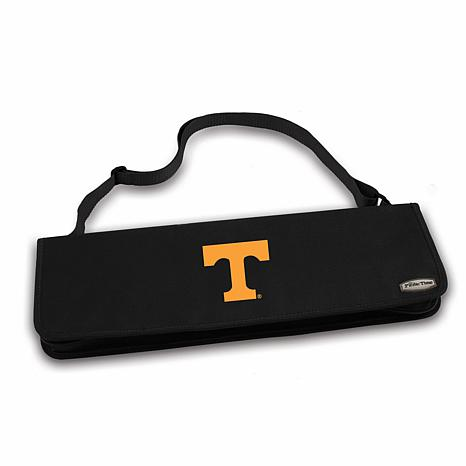 Picnic Time Metro BBQ Tote w/Tools - Univ. of Tennessee