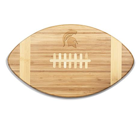 Picnic Time Touchdown! Cutting Board/Michigan State