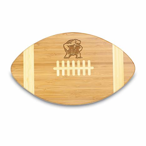 Picnic Time Touchdown! Cutting Board/U Maryland