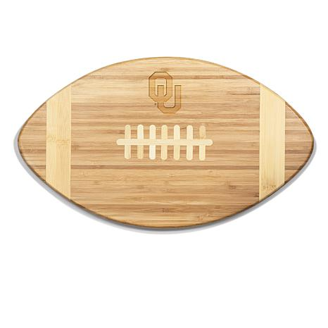 Picnic Time Touchdown! Cutting Board/U Oklahoma