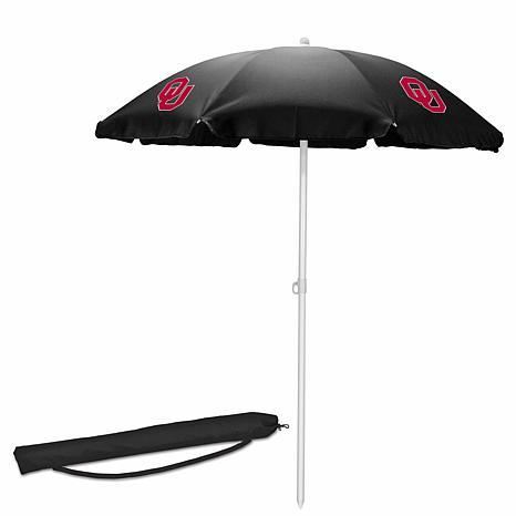 Picnic Time Umbrella - University of Oklahoma