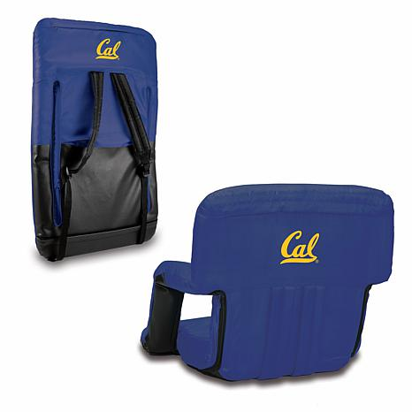 Picnic Time Ventura Seat - U of California Berkeley