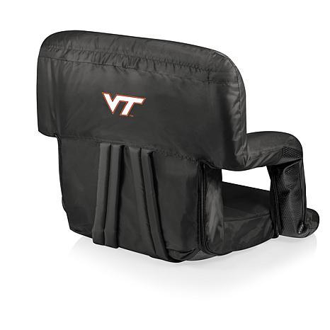 Picnic Time Ventura Seat - Virginia Tech