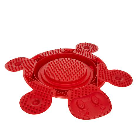 Pie Turtle Baked Good Transportation Container