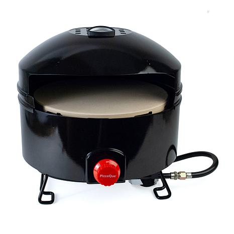Pizza Que Outdoor Oven Bundle