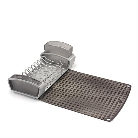 Polder Fold Away Dish Rack