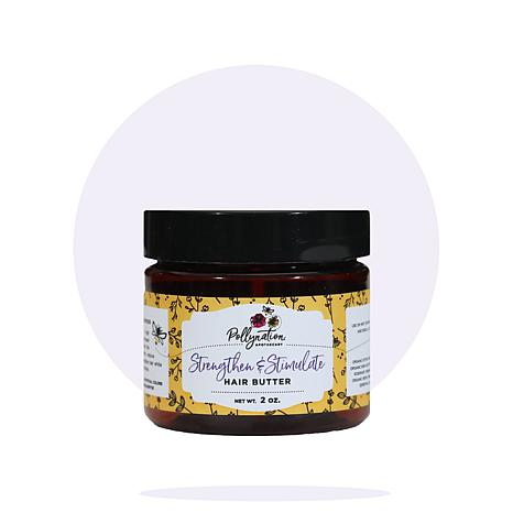 Pollynation Strengthen and Stimulate Hair Butter