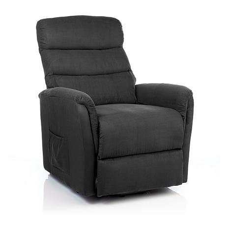 Stor Power Lift Recliner with Heat and Massage - 8629639 | HSN TE-51