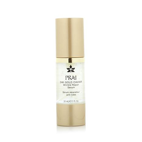 PRAI 24K Gold Caviar Wrinkle Serum