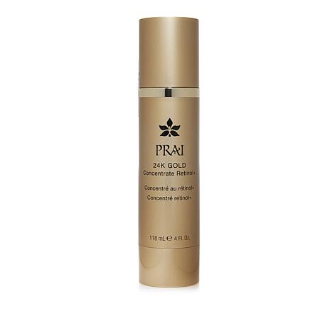 PRAI 24K Gold Concentrate Retinol + 4 fl. oz.