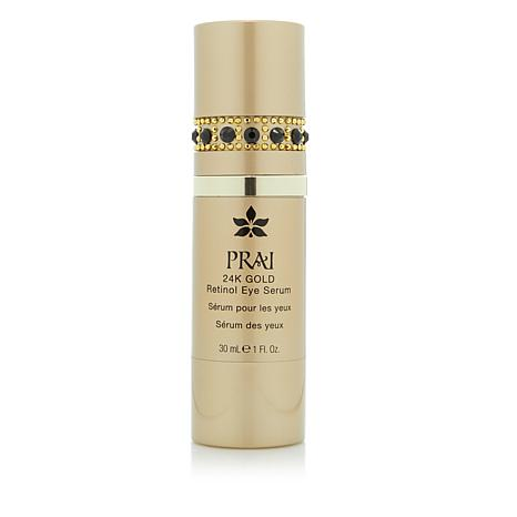 PRAI 24K Gold Retinol Eye Serum 1. fl. oz. AS