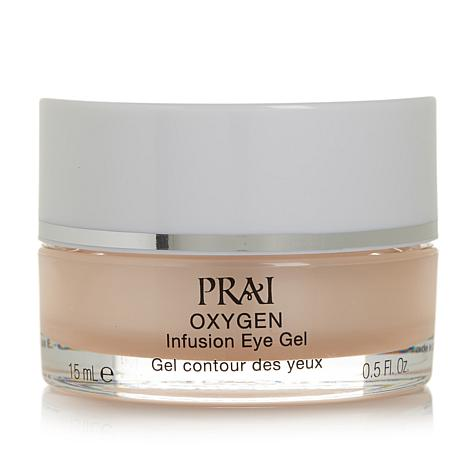 PRAI Oxygen Infusion Eye Gel
