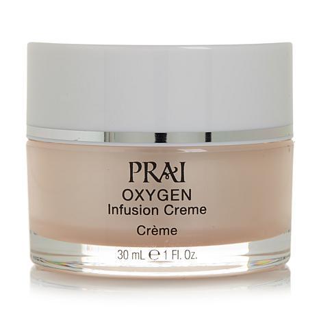PRAI Oxygen Infusion Face Creme