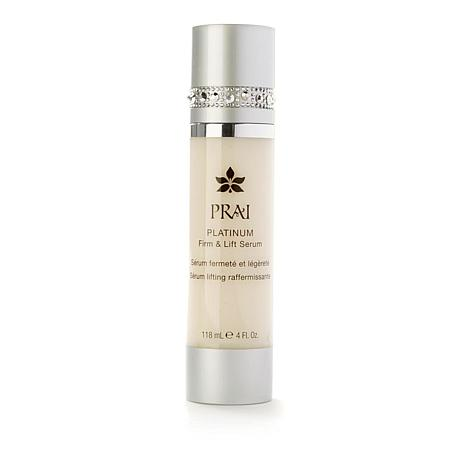 PRAI Platinum Firm & Lift Quadruple Size Serum