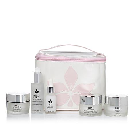 PRAI Pure Prai Beauty Treatment Collection