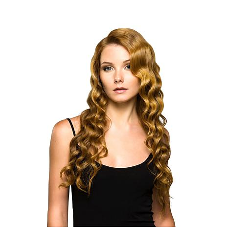 Prestige Wave Rotating Ceramic Straightening And Curling