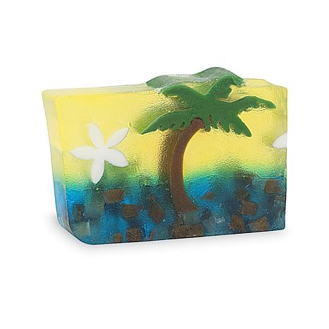 Primal Elements 6 oz Glycerin Soap - Paradise Sunset