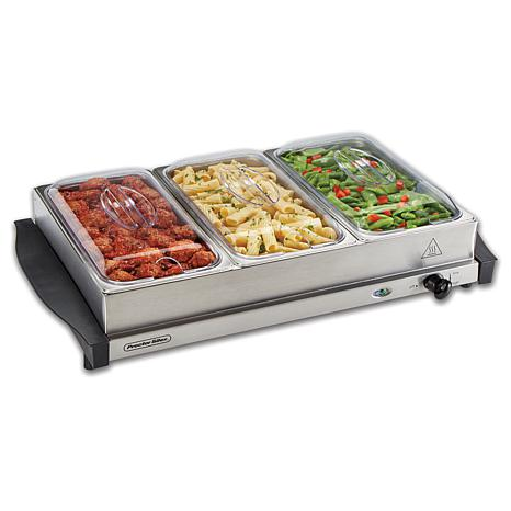 Proctor Silex Buffet Server/Warming Tray