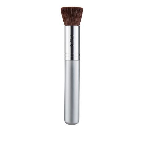 PUR Chisel Foundation Brush