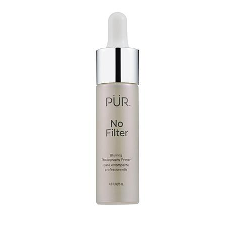 PUR Cosmetics No Filter Blurring Photography Primer