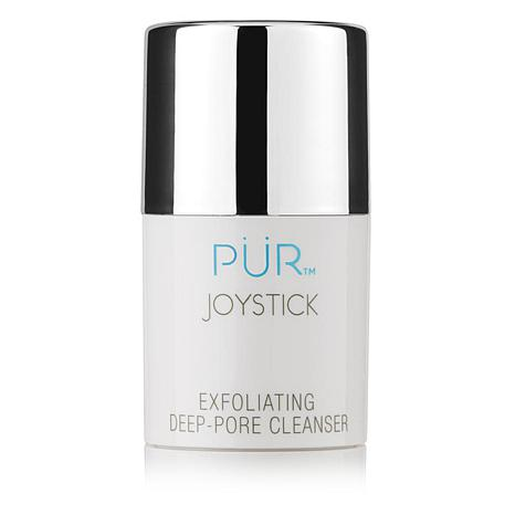 PUR Joystick Exfoliating Deep Cleanser