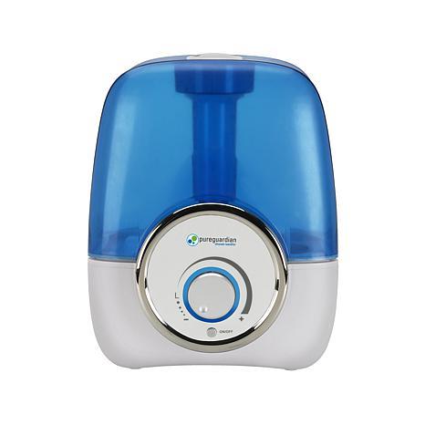 PureGuardian 100 Hour Digital Ultrasonic Humidifier