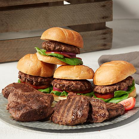 Pureland Meat Co. Black Angus Grilling Pack 26-count